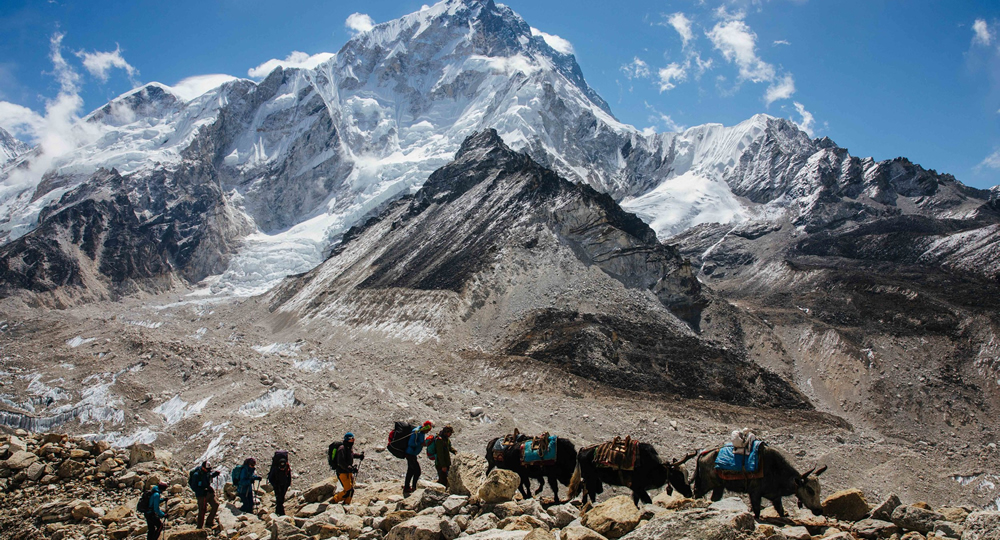trekking tour packages in india