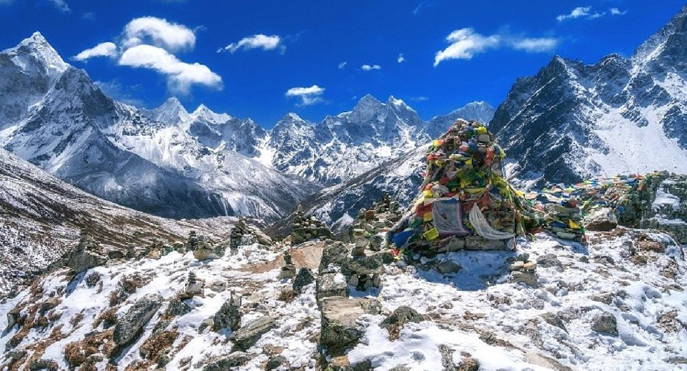 trekking trip in india