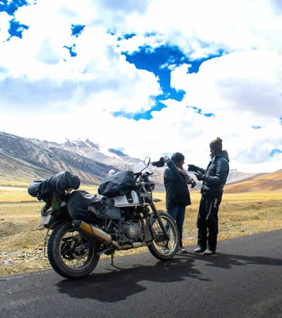 ladakh travel agency