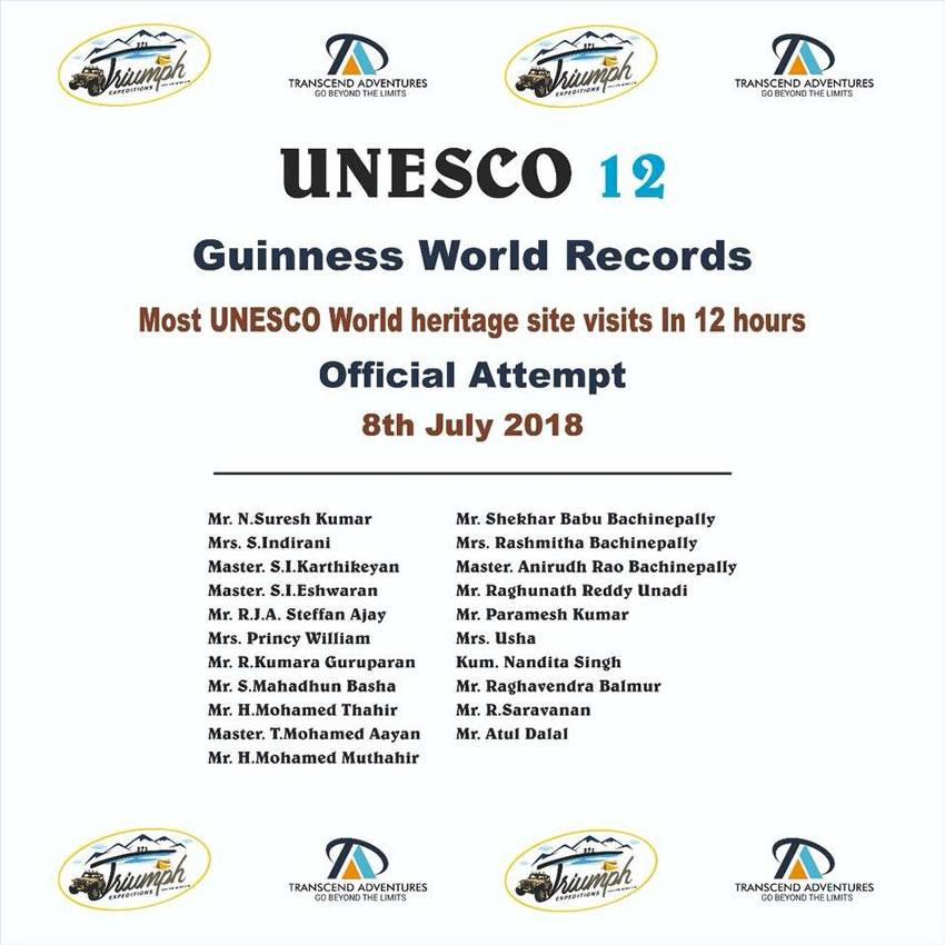 Unesco12-Guinness world record