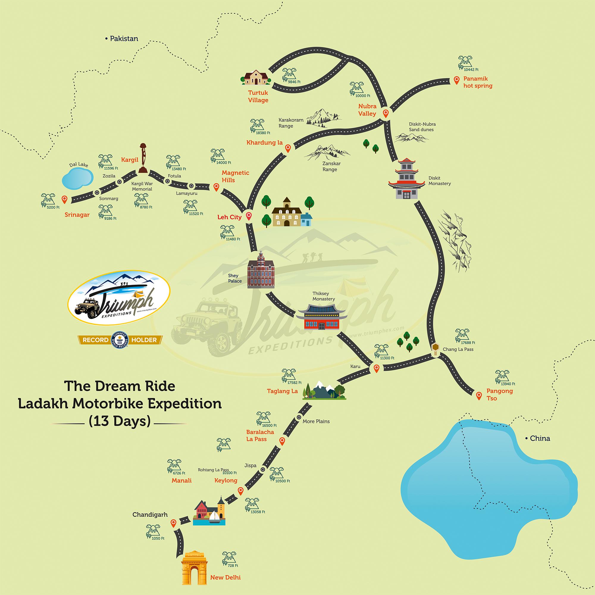 ladakh travel agency