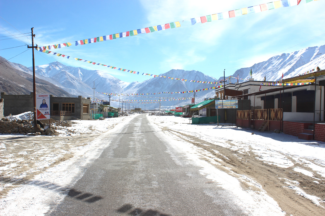 ladakh travel package