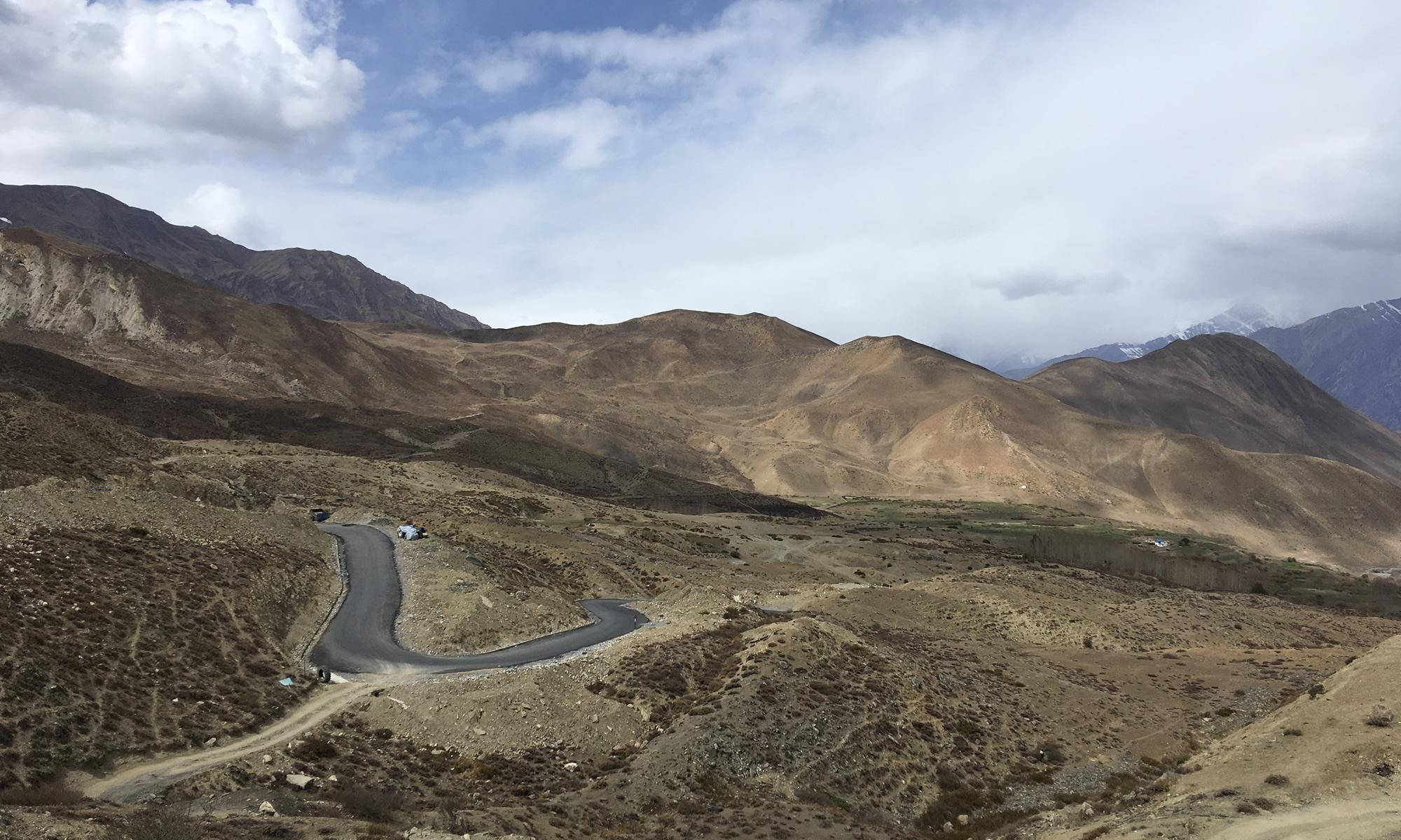 motorcycle adventure tours india
